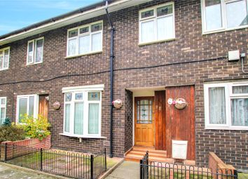 Thumbnail 3 bed terraced house for sale in Stane Way, Shooters Hill, London