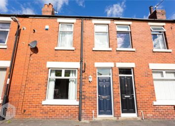 Thumbnail 2 bed terraced house for sale in Howard Road, Chorley