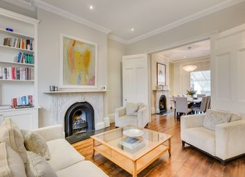 Thumbnail 5 bed terraced house for sale in Ramsden Road, London