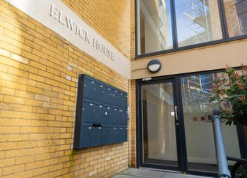 Thumbnail 1 bed flat for sale in Elwick House, Elwick Road, Ashford
