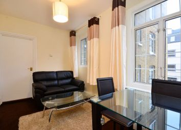 Thumbnail 1 bed flat to rent in Harrowby Street, Marylebone