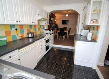 Thumbnail 3 bed semi-detached bungalow for sale in Fairford Avenue, Barnehurst, Kent