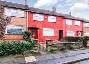 Thumbnail 3 bedroom terraced house for sale in Brunel Drive, Litherland, Liverpool, Merseyside
