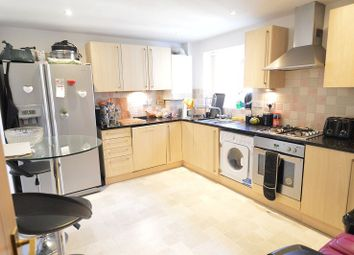 Thumbnail 2 bed flat to rent in Lower Dagnall St, St Albans