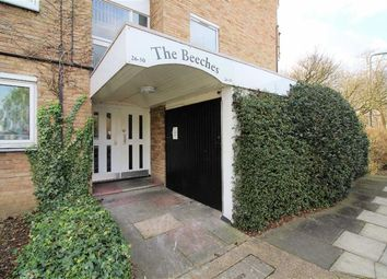 Thumbnail 2 bedroom flat to rent in Queenswood Gardens, Wanstead, London