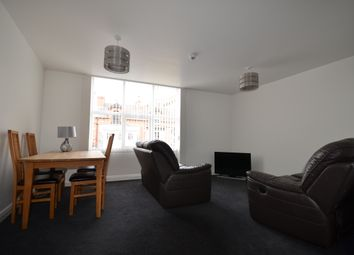 Thumbnail 2 bed duplex to rent in Linthorpe Road, Middlesbrough