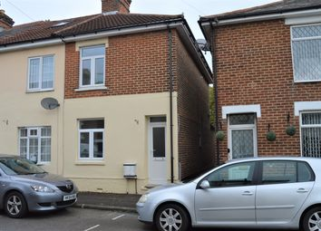 Thumbnail 2 bed end terrace house for sale in Sultan Road, Emsworth