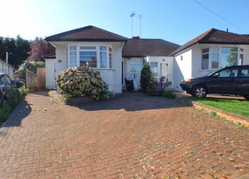 Thumbnail 3 bed bungalow for sale in Derwent Avenue, East Barnet, Barnet