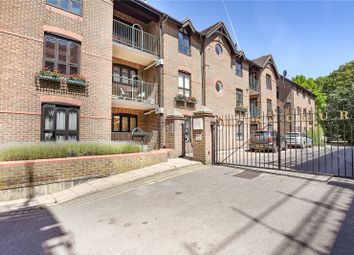 Thumbnail 2 bed flat for sale in Regent Court, Sheet Street, Windsor, Berkshire