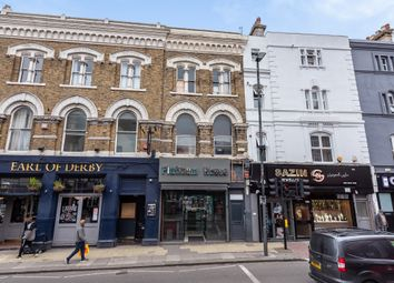 Thumbnail Retail premises for sale in 157 Kilburn High Road, Kilburn, London