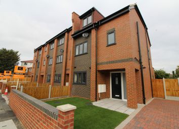Thumbnail 3 bed end terrace house for sale in Caldy Road, Belvedere
