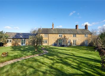 Townsend Lane, Thorpe Mandeville, Banbury, Oxfordshire OX17. 4 bed property for sale