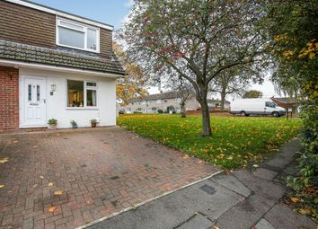 Thumbnail 2 bed end terrace house for sale in Stenton Close, Abingdon