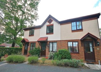 Thumbnail 1 bed terraced house to rent in Lucas Green, West End, Woking, Surrey