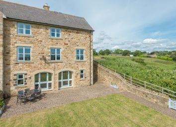 11 The Steadings, Maudlin Farm, Warkworth, Northumberland NE65. 5 bed town house for sale