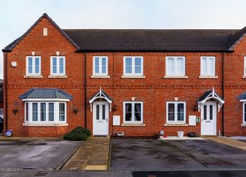 2 bed town house for sale in Whitworth Lane, Wath-Upon-Dearne, Rotherham S63