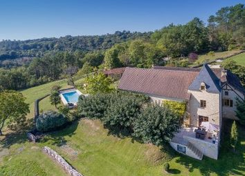 Thumbnail 9 bed property for sale in Montignac, Dordogne, France