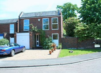 Thumbnail 3 bed detached house to rent in Auckland Close, Maidenhead