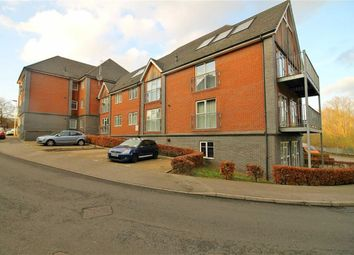Thumbnail 3 bed flat for sale in Millward Drive, Fenny Stratford, Milton Keynes