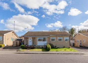 Thumbnail 2 bed detached bungalow to rent in Elm Crescent, Charlbury, Chipping Norton