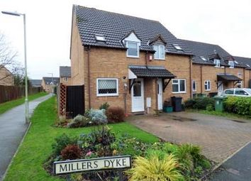 Thumbnail 2 bed end terrace house to rent in Millers Dyke, Quedgeley, Gloucester