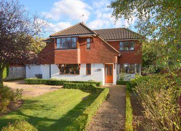 4 bed detached house for sale in Forest Road, Effingham Junction, Leatherhead KT24