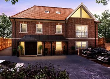 Thumbnail 3 bed flat for sale in Fordwater Road, Chichester