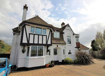 5 bed detached house for sale in West Road, Clacton On On Sea CO15