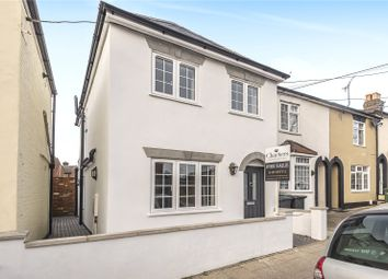 2 bed detached house for sale in Station Road, Netley Abbey, Southampton, Hampshire SO31