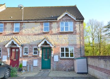 Thumbnail 3 bed end terrace house for sale in Wincanton, Somerset