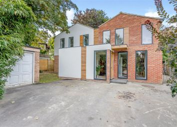 Thumbnail 5 bed detached house for sale in Henley Avenue, Oxford