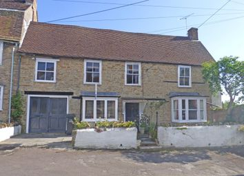 Thumbnail 4 bed end terrace house for sale in Mill Street, Wincanton