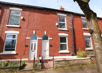 Thumbnail 2 bed terraced house for sale in Mount Pleasant Street, Audenshaw, Manchester