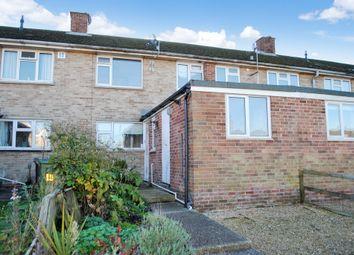 Thumbnail 3 bed end terrace house for sale in De Montfort Road, Speen, Newbury