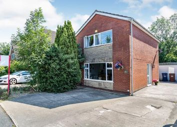 3 bed detached house for sale in Brookside Close, Farington Moss, Leyland, Lancashire PR26