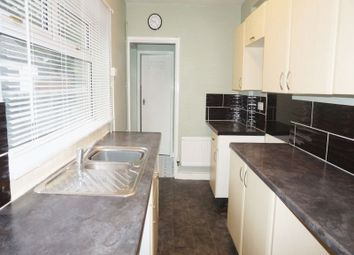 Thumbnail 3 bed terraced house for sale in Cliveden Place, Longton, Stoke-On-Trent, Staffordshire