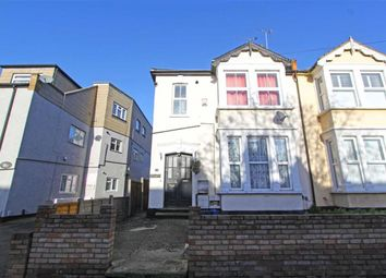 Thumbnail 1 bedroom maisonette for sale in Lancaster Gardens, Southend On Sea, Essex