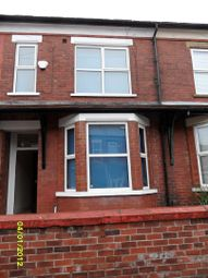 Thumbnail 5 bedroom property to rent in Whitby Road, Fallowfield, Manchester
