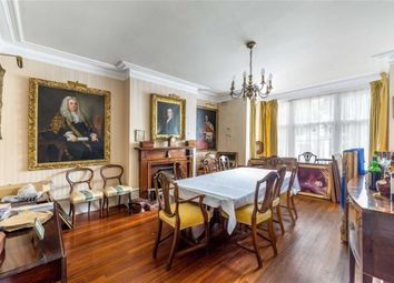 Thumbnail 5 bed terraced house for sale in Methuen Park, London