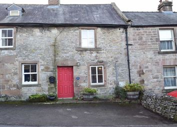 Thumbnail 2 bed cottage to rent in West Bank, Winster, Derbyshire