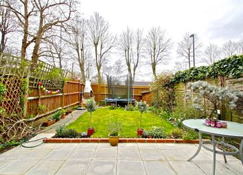 Thumbnail 4 bed terraced house to rent in Upper Norwood, London