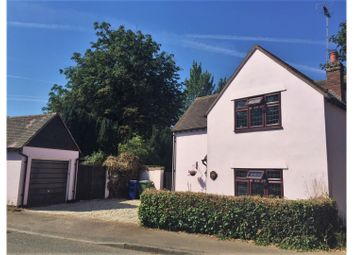 Thumbnail 3 bed detached house for sale in Church Road, Stanford-Le-Hope