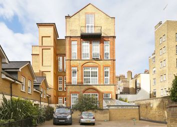 Sandland Street, London WC1R. 2 bed flat