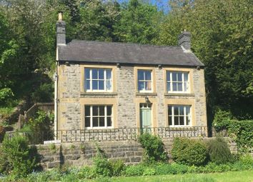 Thumbnail 3 bed detached house for sale in Dale End, Bradwell, Derbyshire