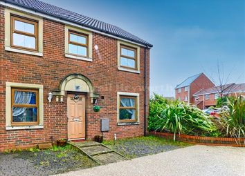 Thumbnail 3 bed property for sale in Durham Drive, Chorley
