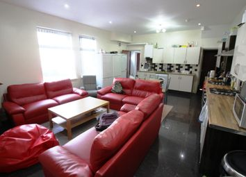 Thumbnail 7 bed end terrace house to rent in Harriet Street, Cathays, Cardiff