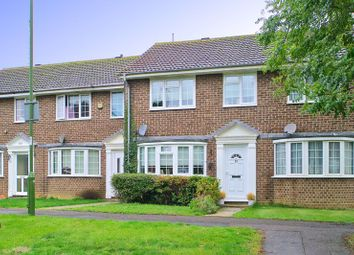 3 bed terraced house for sale in Stempswood Way, Barnham, Bognor Regis PO22