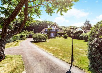 Thumbnail 4 bed detached house for sale in Longridge, Sheepscombe, Stroud