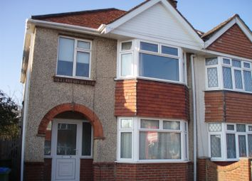Thumbnail 5 bedroom property to rent in Pansy Road, Bassett, Southampton