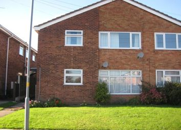 Thumbnail 2 bed flat to rent in Kington Way, Birmingham